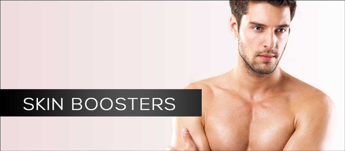Mesotherapy Treatment Skin Boosters