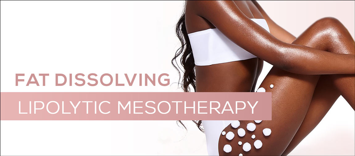 fat dissolving mesotherapy products for professionals buy UK