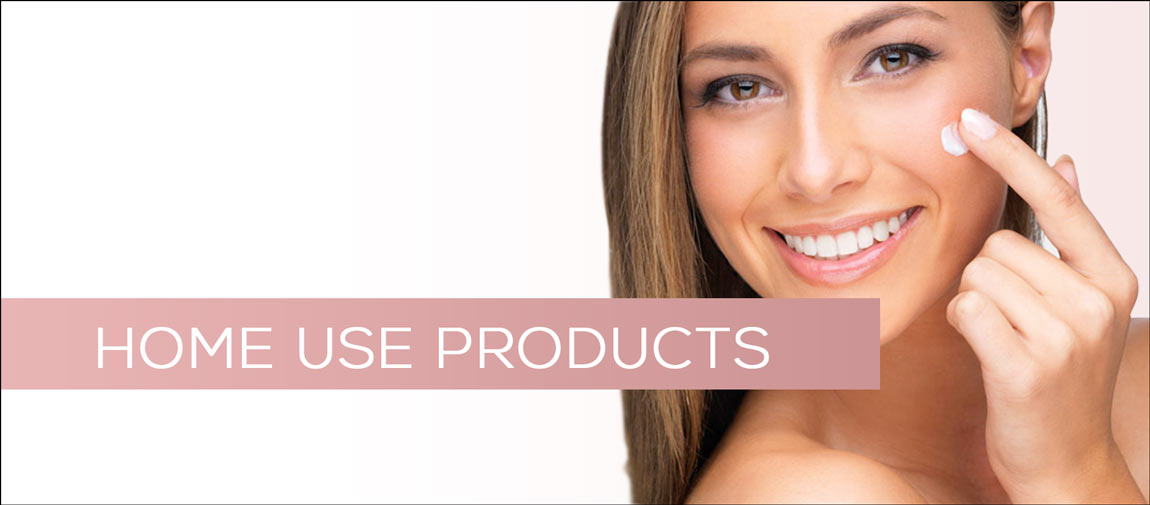 home skincare treatmnet