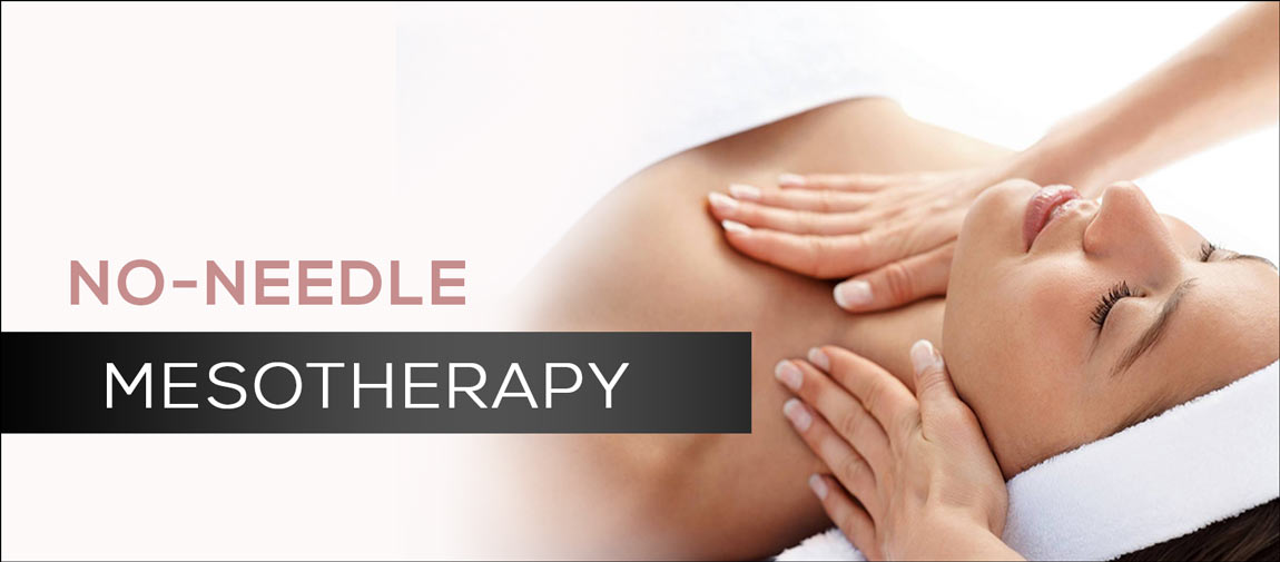 buy no-needle mesotherapy products for professionals UK